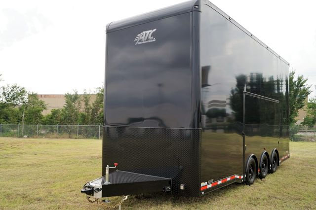2020 Atc Quest Blackout Stacker w/ Tilt Lift in Fort Worth, TX 76111