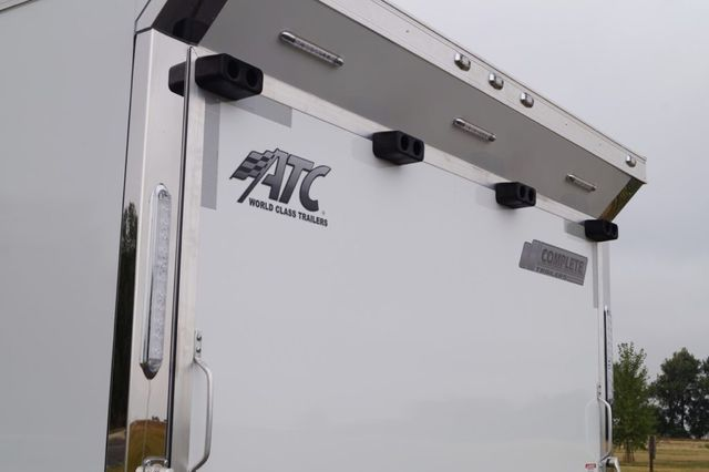 2020 Atc Quest CH305 Double Escape Door in Fort Worth, TX 76111