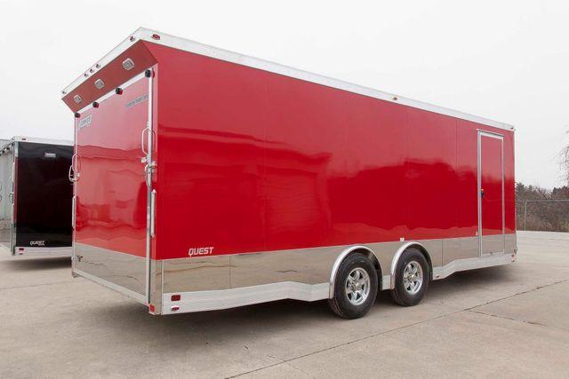 2020 Atc Quest Custom Allsport in Keller, TX 76111