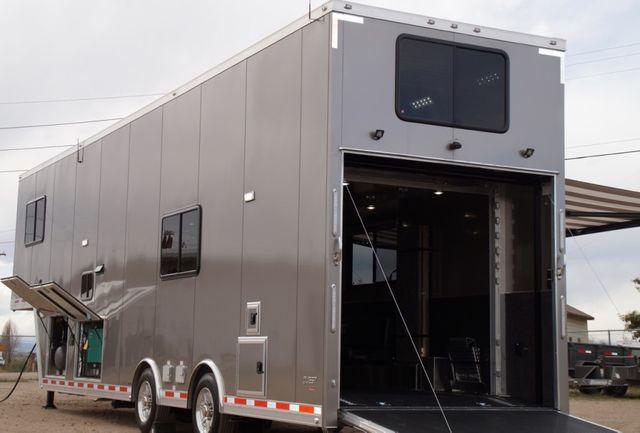 2020 Atc Quest – Custom Living Quarter in Fort Worth, TX 76111