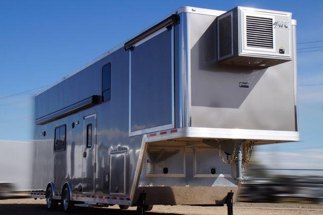 2020 Atc Quest – Custom Living Quarter in Keller, TX 76111