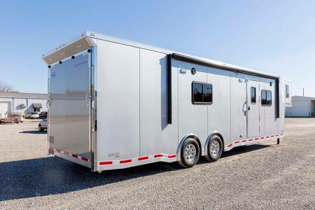 2020 Atc 8.5 X 37 Custom Toyhauler Gooseneck in Keller, TX 76111