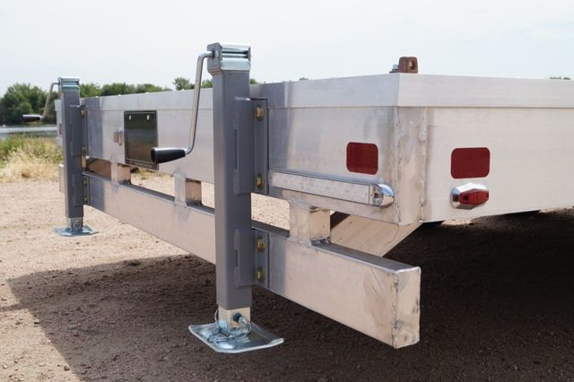 2020 Atc Quest – Enclosed/Open Deck Radar in Keller, TX 76111