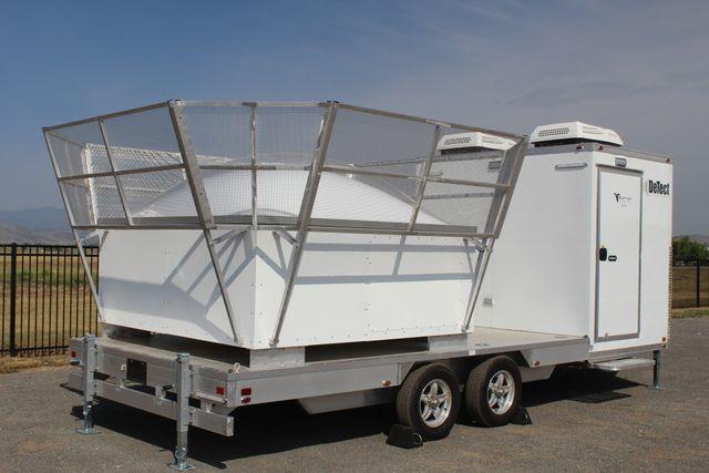 2020 Atc Quest – Enclosed/Open Deck Radar