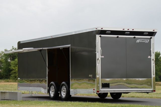 2020 Atc 8.5X24 Ultimate Car Hauler in Keller, TX 76111