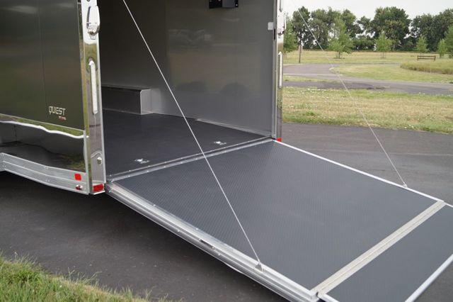 2020 Atc 8.5X24 Ultimate Car Hauler in Fort Worth, TX 76111