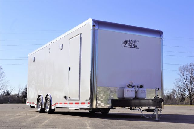 2020 Atc Emergency Shower Unit in Fort Worth, TX 76111
