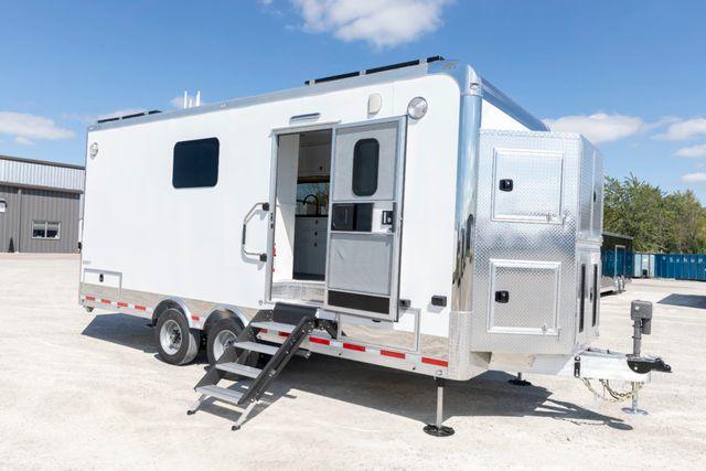 2020 Atc Custom 22' Off Grid Living Trailer in Keller, TX 76111