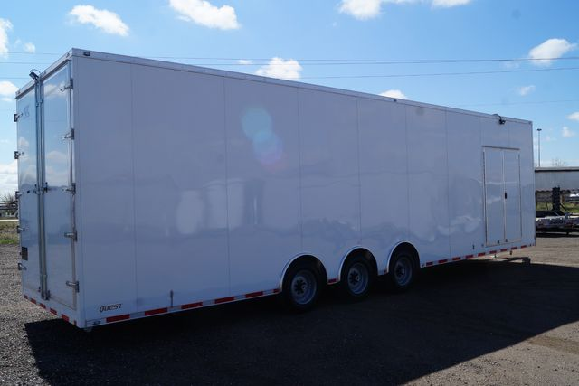 2020 Atc QUEST 8.5' X 34' - $43,000 in Fort Worth, TX 76111