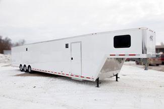 2017 Atc Quest Triple Axle Gooseneck in Fort Worth, TX 76111