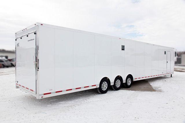 2017 Atc Quest Triple Axle Gooseneck in Keller, TX 76111
