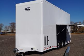2020 Atc Whiteout Stacker w/ Tilt Lift in Keller, TX 76111
