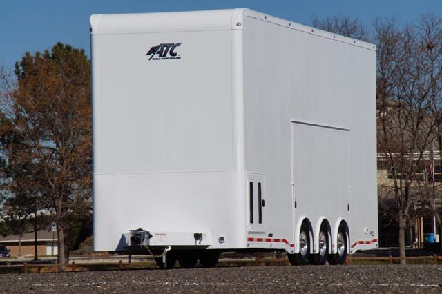 2020 Atc Quest Whiteout Stacker w/ Tilt Lift in Fort Worth, TX 76111