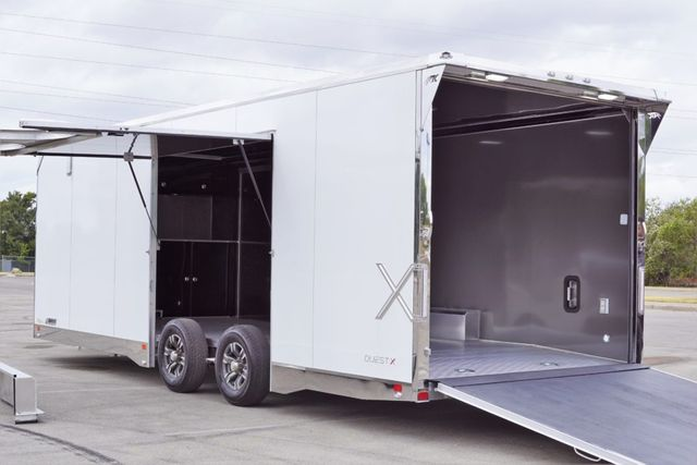 2020 Atc Quest X 8.5 X 24' in Fort Worth, TX 76111