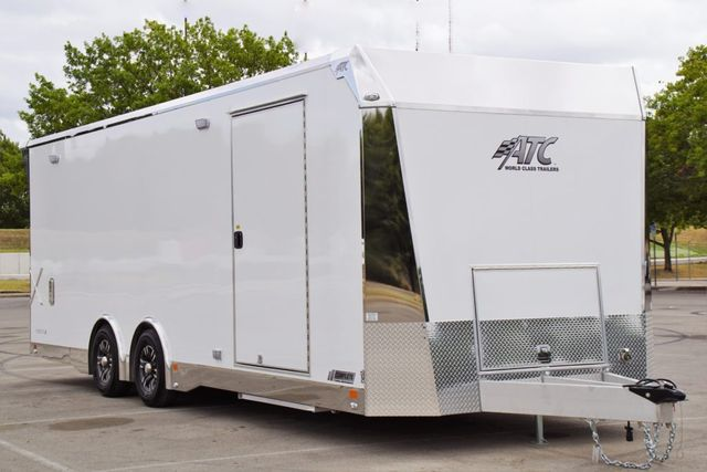 2020 Atc Quest X 8.5 X 24' in Keller, TX 76111