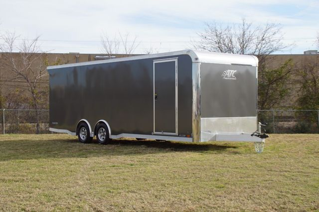 2020 Atc 24' Raven w/ Premium Escape Door in Keller, TX 76111
