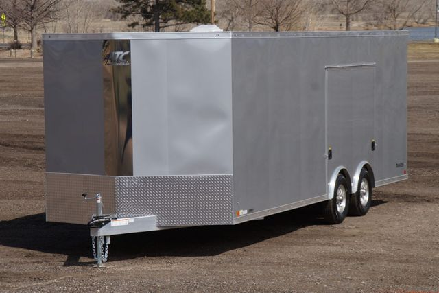 2020 Atc *SALE* 22' V-Nose Raven w/ Premium Escape Door in Fort Worth, TX 76111