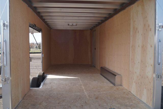 2020 Atc 22' V-Nose Raven w/ Premium Escape Door in Fort Worth, TX 76111