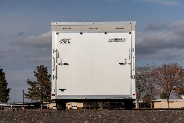 2020 Atc Raven 8.5' X 24' - $17,195 in Fort Worth, TX 76111