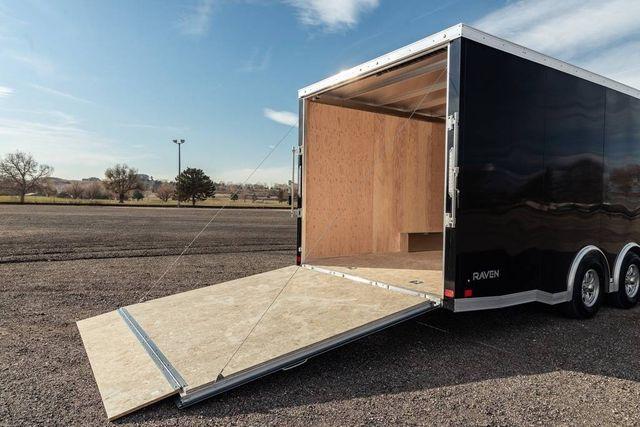 2020 Atc RAVEN 8.5' X 24' in Keller, TX 76111
