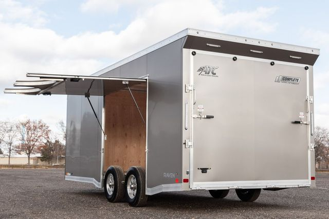 2020 Atc RAVEN 8.5' X 20' - $17,599 in Fort Worth, TX 76111