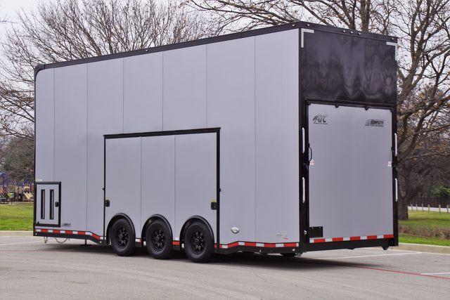 2020 Atc 26' Triple Axle Stacker w/ Blackout Pkg in Fort Worth, TX 76111