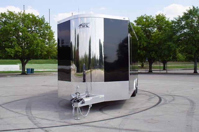 2020 Atc Start From Scratch 8.5 x 20 V-Nose ATC Quest in Keller, TX 76111