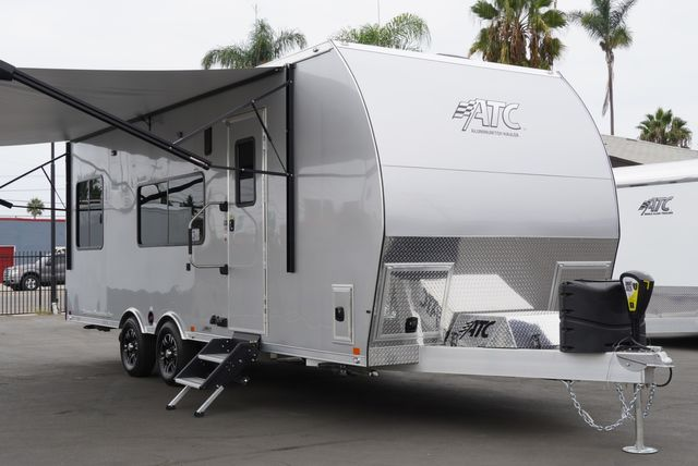 2020 Atc TOY HAULER 8.5' X 24' $58,995 in Keller, TX 76111