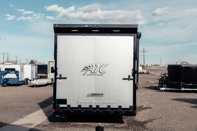 2020 Atc Toy Hauler 8.5' X 40' - $99,995 in Fort Worth, TX 76111
