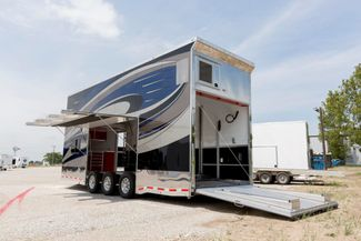 2020 Atc V-Nose Stacker w/ Custom Paint in Fort Worth, TX 76111