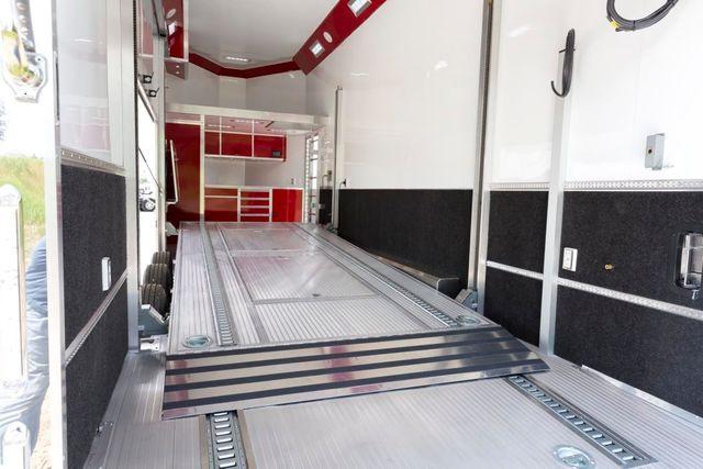 2020 Atc V-Nose Stacker w/ Custom Paint in Keller, TX 76111