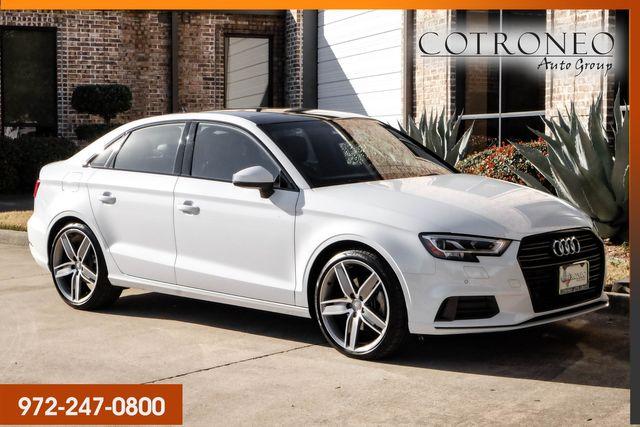 2020 Audi A3 Sedan Premium Plus