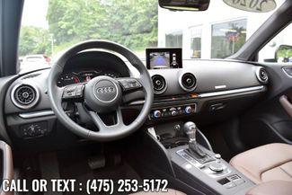 2020 Audi A3 Sedan S line Premium Waterbury, Connecticut 14