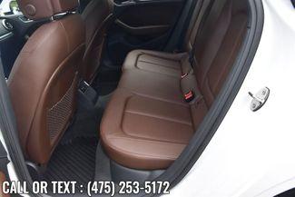 2020 Audi A3 Sedan S line Premium Waterbury, Connecticut 18