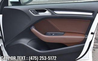 2020 Audi A3 Sedan S line Premium Waterbury, Connecticut 21