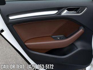 2020 Audi A3 Sedan S line Premium Waterbury, Connecticut 23