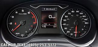 2020 Audi A3 Sedan S line Premium Waterbury, Connecticut 29