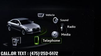 2020 Audi A3 Sedan S line Premium Waterbury, Connecticut 30