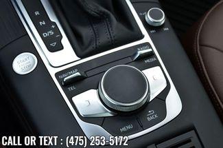 2020 Audi A3 Sedan S line Premium Waterbury, Connecticut 33