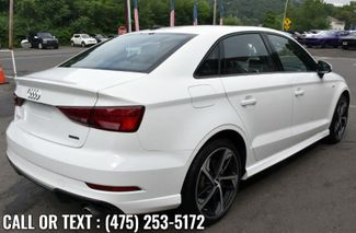 2020 Audi A3 Sedan S line Premium Waterbury, Connecticut 6