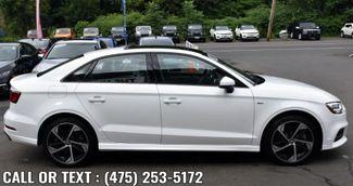 2020 Audi A3 Sedan S line Premium Waterbury, Connecticut 7