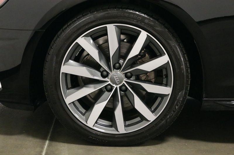 2020 Audi A4 Sedan Premium Plus  city NC  The Group NC  in Mooresville, NC