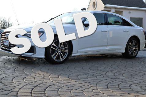 2020 Audi A6 55 Quattro Premium Plus in Alexandria, VA