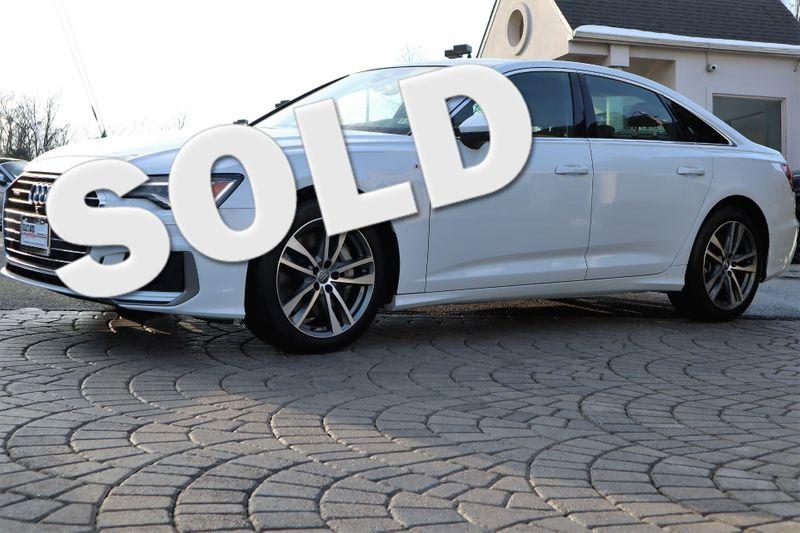 2020 Audi A6 55 Quattro Premium Plus in Alexandria VA