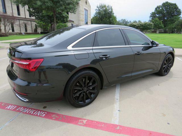 2020 Audi A6 2.0T Premium Plus quattro in McKinney, Texas 75070