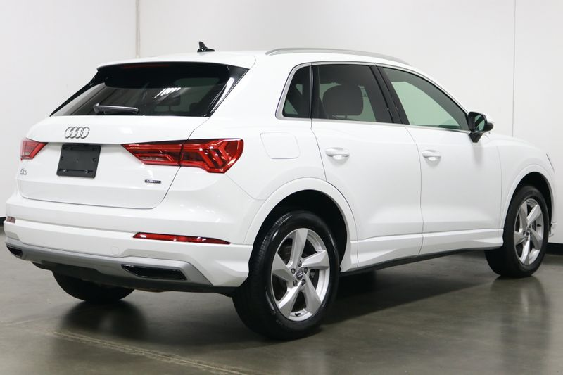 2020 Audi Q3 Premium  city NC  The Group NC  in Mooresville, NC