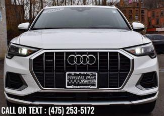 2020 Audi Q3 Premium Waterbury, Connecticut 10