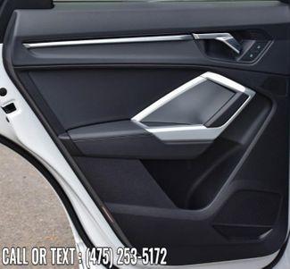 2020 Audi Q3 Premium Waterbury, Connecticut 23