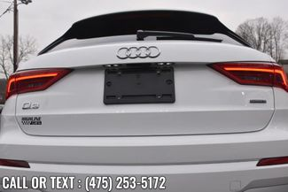 2020 Audi Q3 Premium Waterbury, Connecticut 12