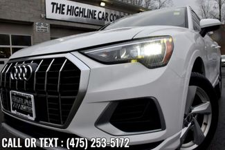 2020 Audi Q3 Premium Waterbury, Connecticut 1